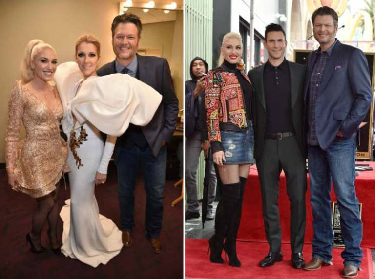 Blake Shelton's Height, Weight And Body Measurements » Celebily