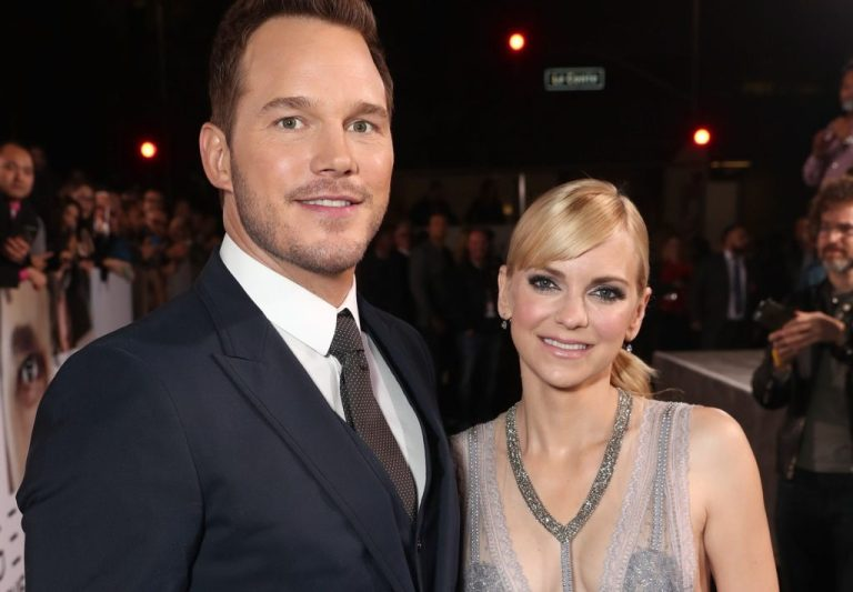 Chris Pratt's Wife, Son, Brother And Family
