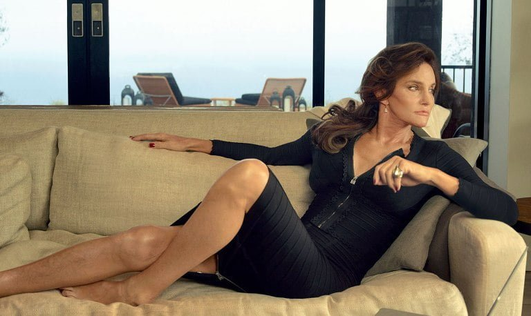 Caitlyn Jenner's Height, Weight And Body Measurements
