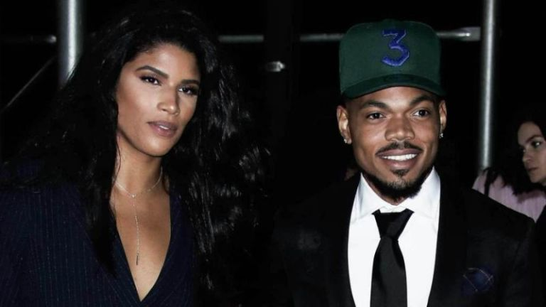 Chance The Rapper's Parents, Brother And Daughter