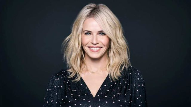 Chelsea Handler Young, Brother, Husband, Net Worth