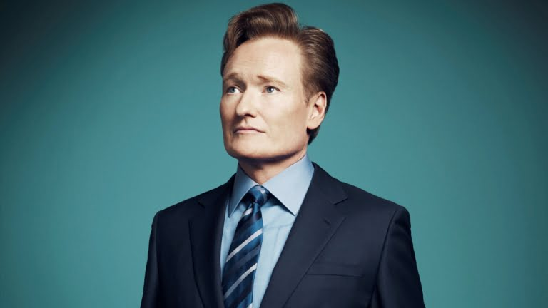 Conan O'Brien's Height, Weight And Body Measurements