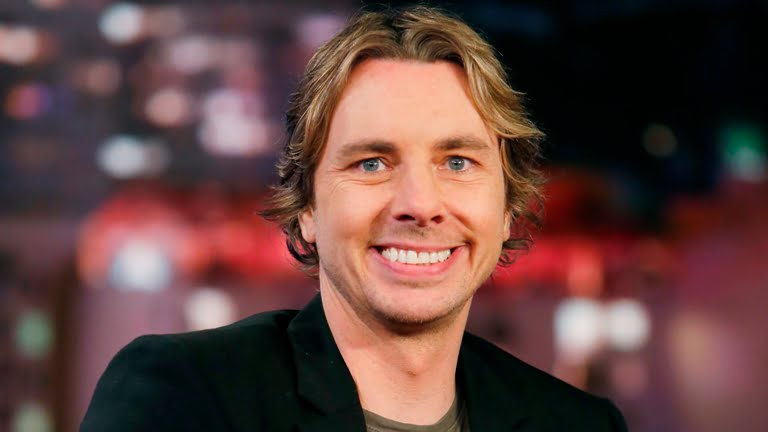 Dax Shepard's Height, Weight And Body Measurements