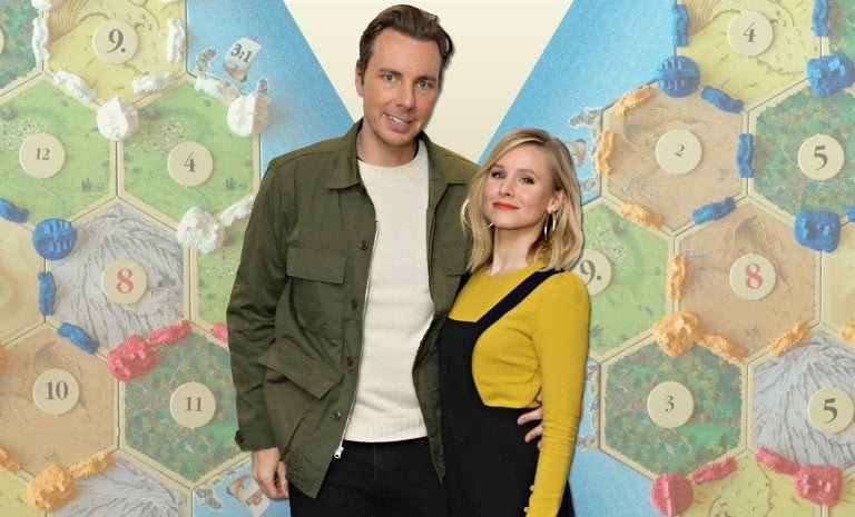 Dax Shepard's Wife Kristen Bell And Their Amazing Relationship