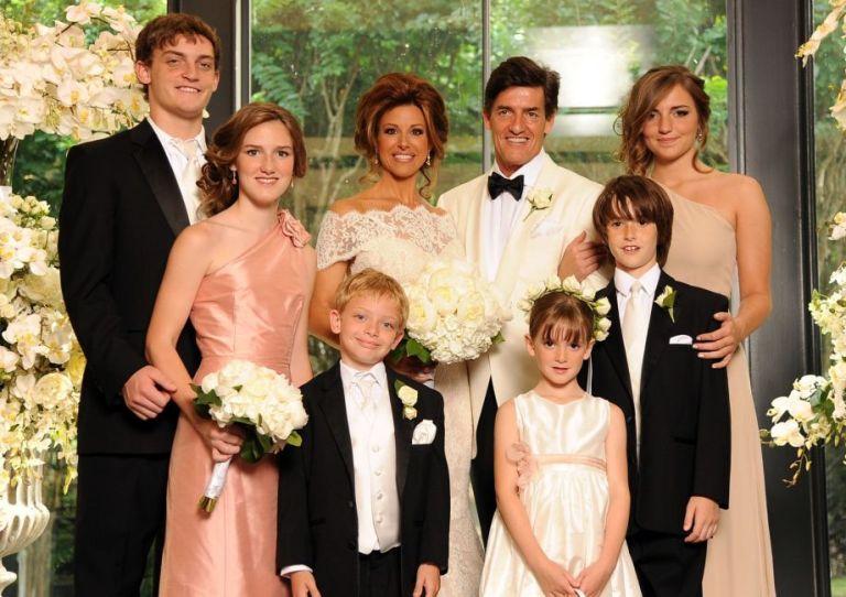 Dominique Sachse's Wiki, Bio, Salary, Wedding, Husband, Family