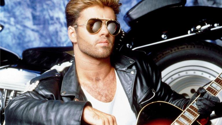 George Michael's Death: 5 Fast Facts