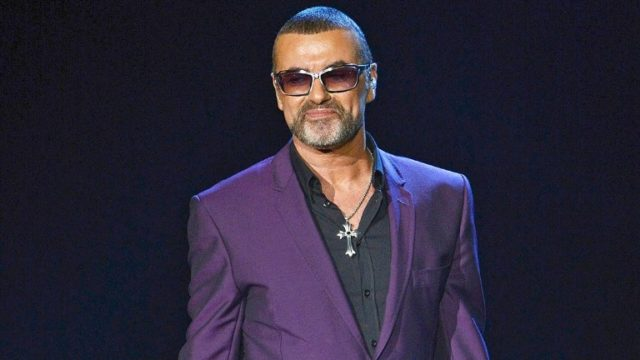 George Michael's Height, Weight And Body Measurements