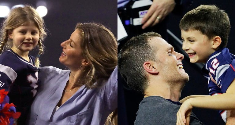 Gisele Bundchen's Kids, House, Sisters, Husband, Height
