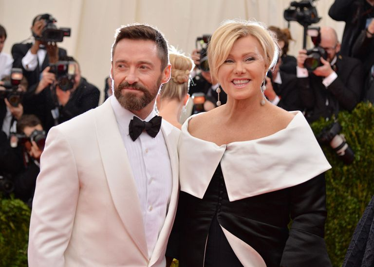Hugh Jackman's Cancer Operation And His Family