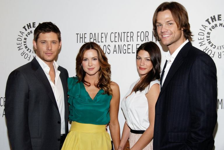 Jared Padalecki's Wife, Kids, Family, and House