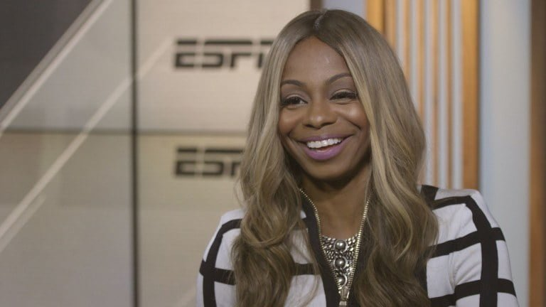 Josina Anderson's Wiki, Bio, Married, Husband, Bald, Net Worth