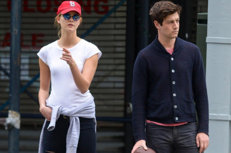 Karlie Kloss Boyfriend, Sisters And Family
