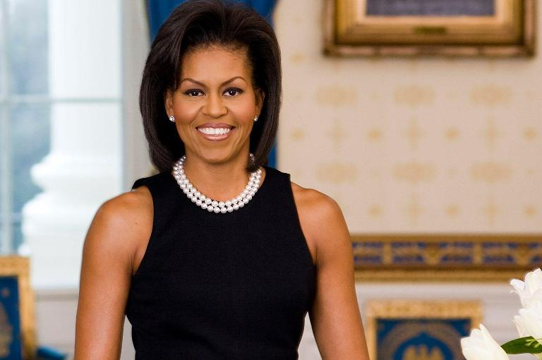 Michelle Obama's Height, Weight And Body Measurements