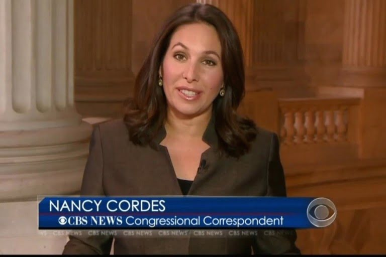 Nancy Cordes Married, Husband, Pregnant, Family, Bio