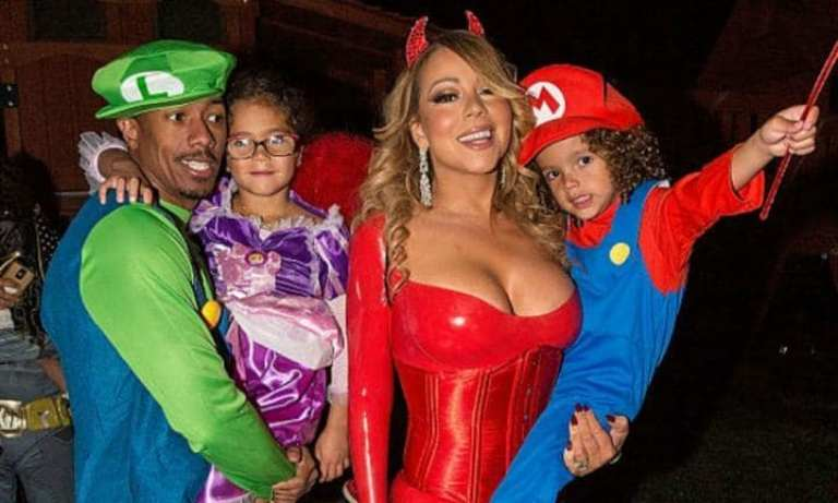 Nick Cannon's Kids, Ex-Wife And Girlfriend