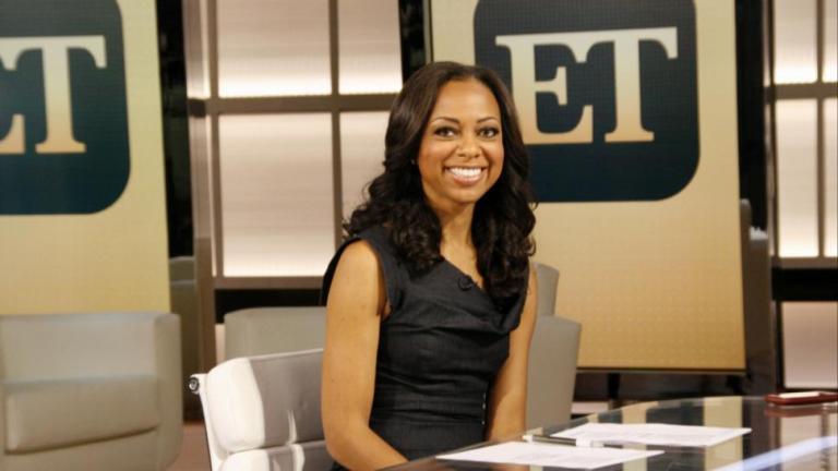 Nischelle Turner's Bio, Married, Relationships, CNN