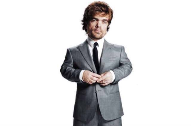 Peter Dinklage's Height, Weight And Body Measurements