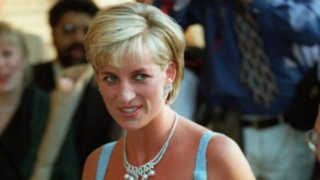 Princess Diana's Death; Fast Facts