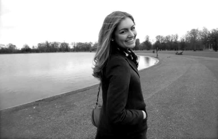 Rebecca Berg's Bio, Married, Wedding, Age, Husband, Boyfriend