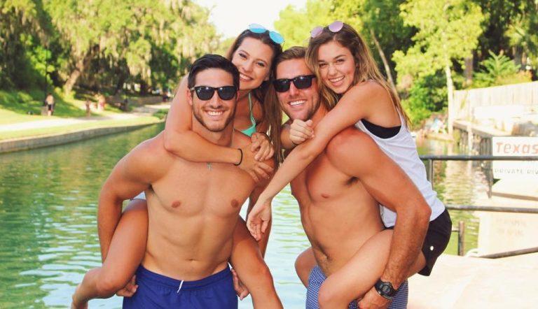 Sadie Robertson Boyfriend and Siblings