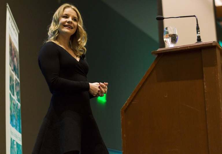 Sara Murray's Bio, Wiki, CNN, Married, Husband, Height