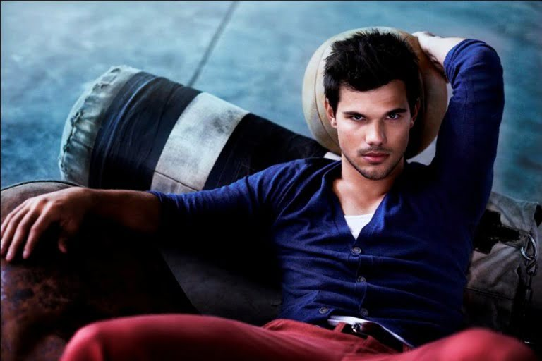 Taylor Lautner's Height, Weight And Body Measurements
