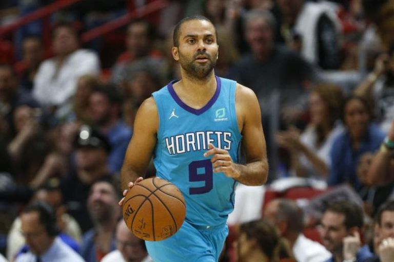 Tony Parker's Height, Weight And Body Measurements » Celebily