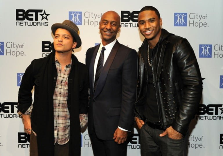 Trey Songz Height, Weight And Body Measurements » CelebilyHow Tall Is Trey Songz