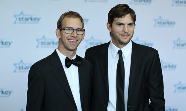 Ashton Kutcher's Twin Brother: All You Need To Know