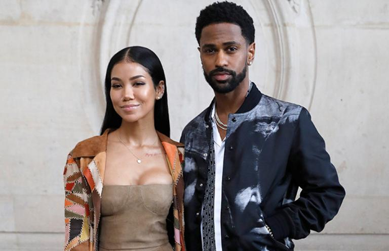 Big Sean's Girlfriend, Ex Girlfriend And House