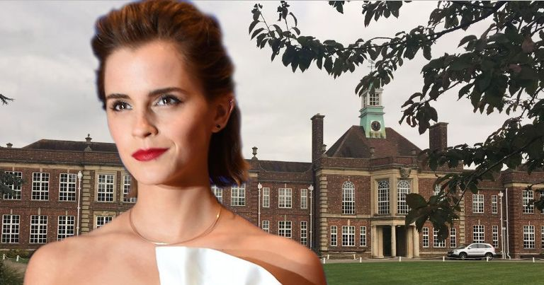 Emma Watson's Education: 5 Things You Didn't Know