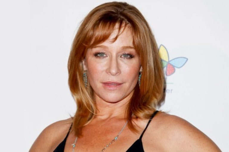 Jamie Luner's Bio, Married, husband, Measurements, Wiki