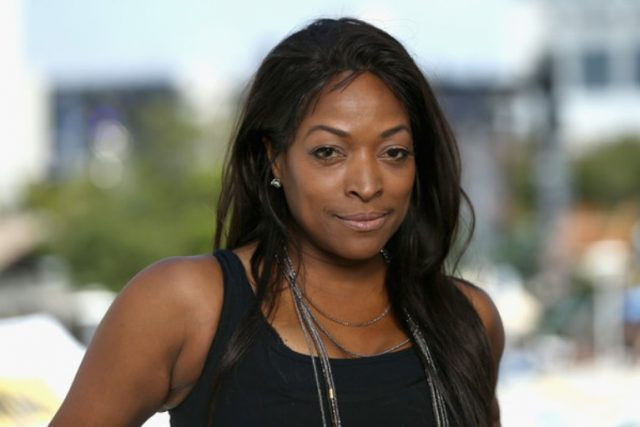 Kellita Smith Children, Net Worth, Married, Husband, Measurements