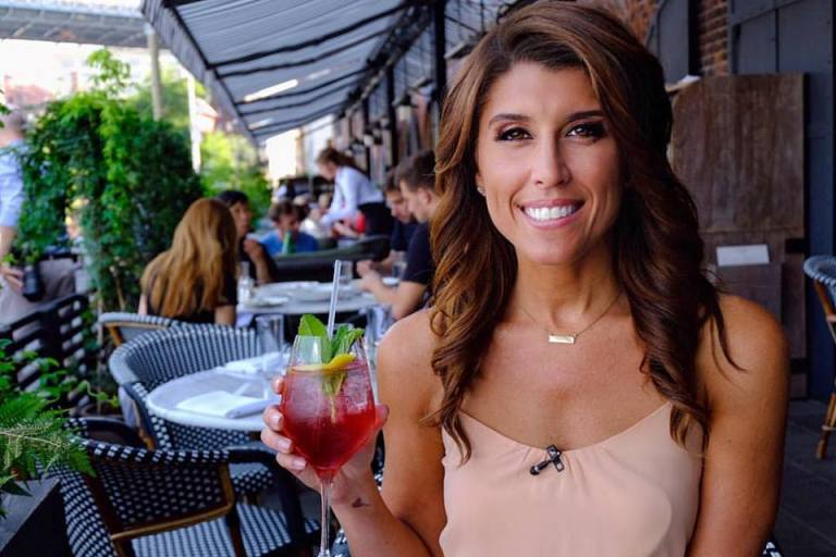 Lauren Scala's Boyfriend, Dad, Married, Wiki, Bio