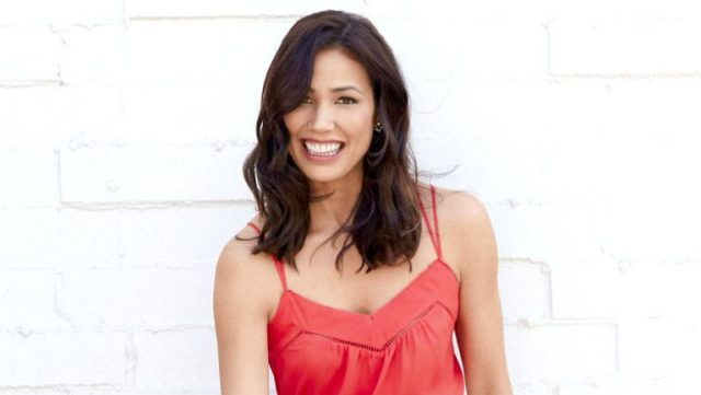 Michaela Conlin Married, Partner, Husband, Body Measurements