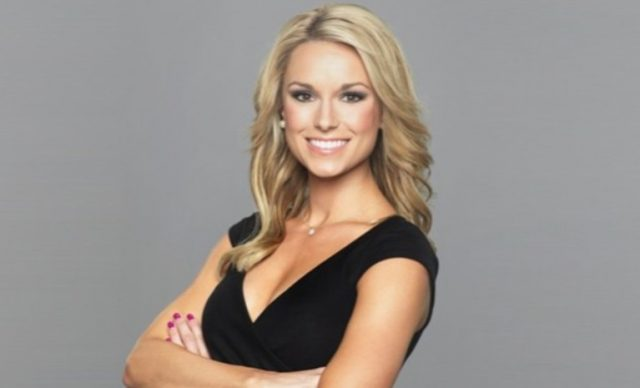 Molly McGrath Wiki, Married, Husband, Age, Height, Measurements, Salary
