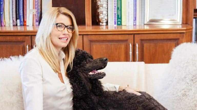Nadine Caridi Married, Children, Wiki, Net Worth, Jordan Belfort