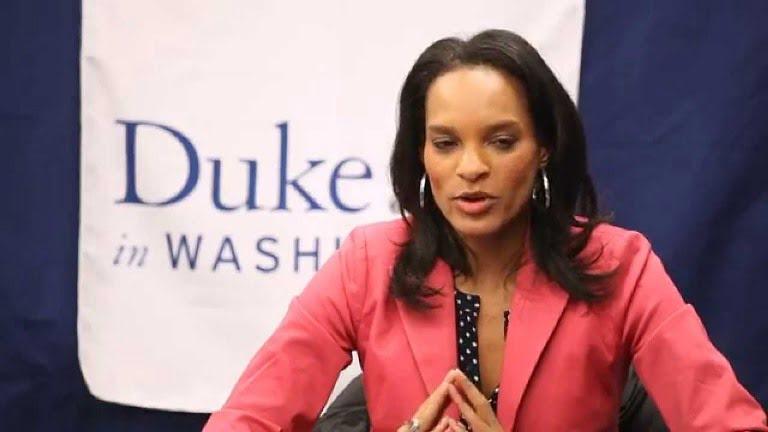 Nia-Malika Henderson Wiki, Bio, Married, Husband, Age