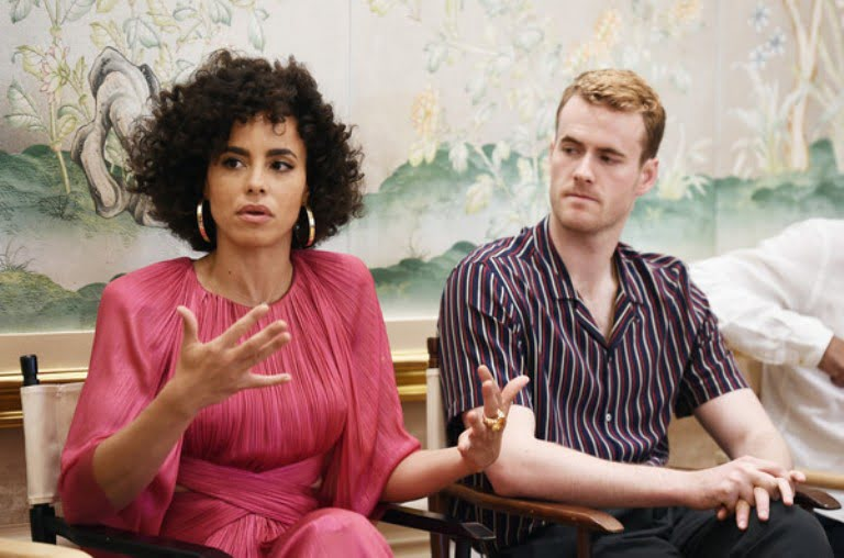 Parisa Fitz-Henley's Husband, Wiki, Parents, Bio