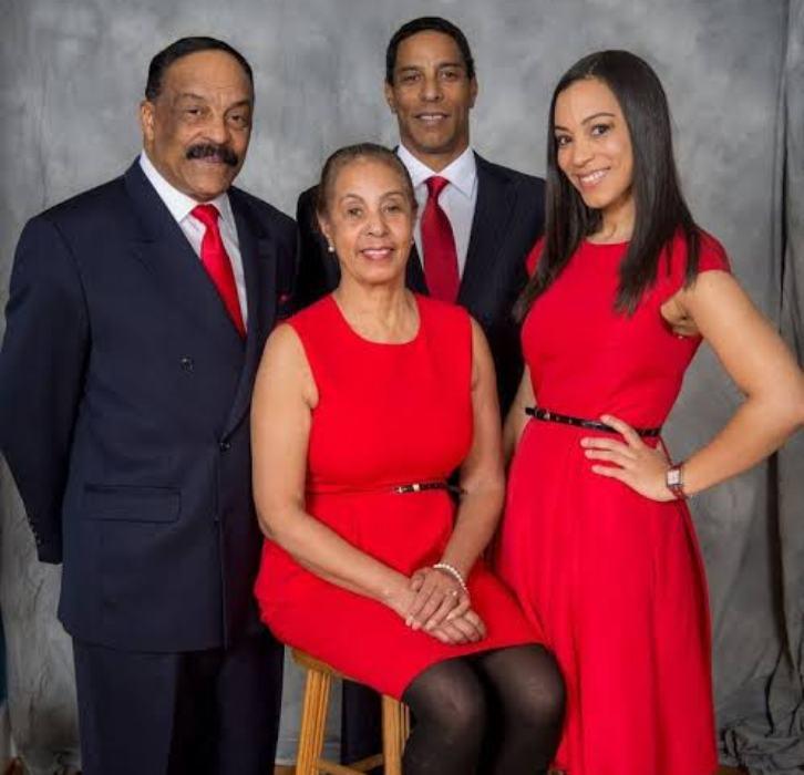 Angela Rye Husband, Wiki, Married, Age, Parents, Salary