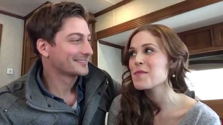 Daniel Lissing Married, Wife, Relationship With Erin Krakow, Bio