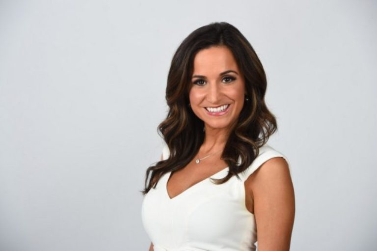Dianna Russini, ESPN, Wiki, Bio, Wedding, Husband, Height, Measurements