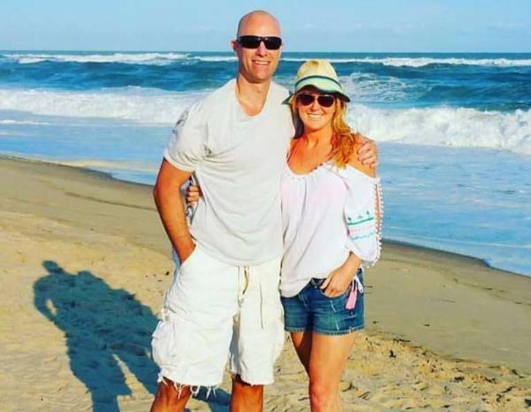 Heather Childers Bio, Married, Husband, Wiki, Family, Measurements