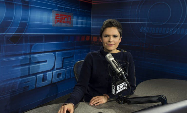 Kate Fagan ESPN, Partner, Body Measurements, Husband Wiki, Bio