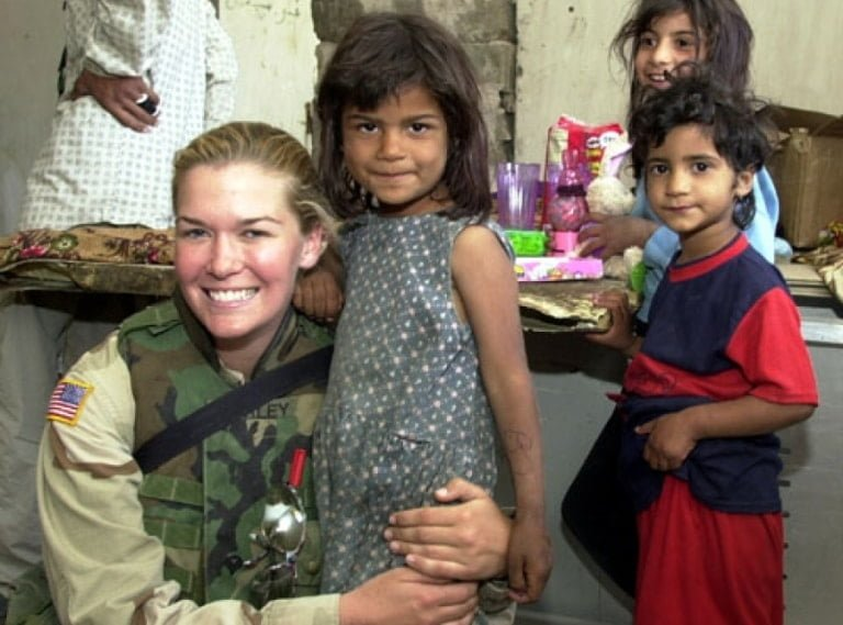 Kate Norley Military, Married, Husband, Bio, Wiki