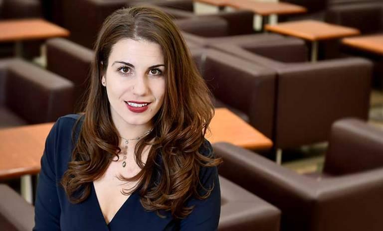 Lauren Duca's Age, Wiki, Husband, Married, Bio