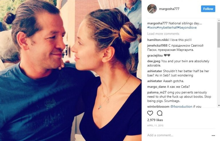 Margarita Levieva Body Measurements, Dating, Married, Divorce, Wiki