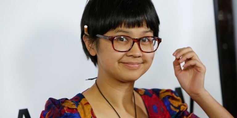Charlyne Yi Married, Husband, House, Age, and Bio