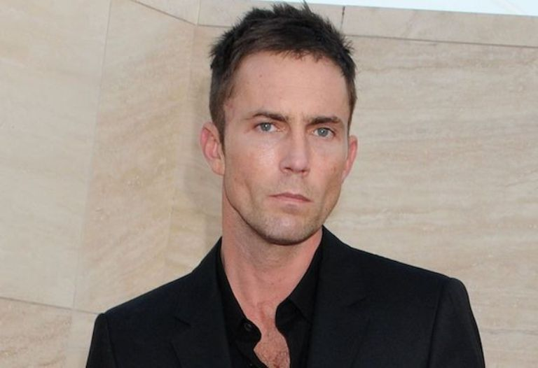 Desmond Harrington Married, Wife, Weight Loss, Wiki, Bio