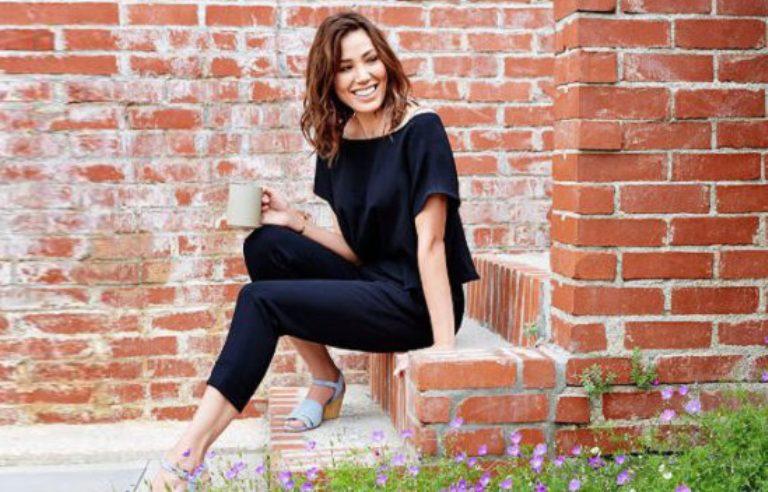 Michaela Conlin Married, Partner, Husband, Body Measurements